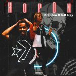 HopOn ft k.R tray